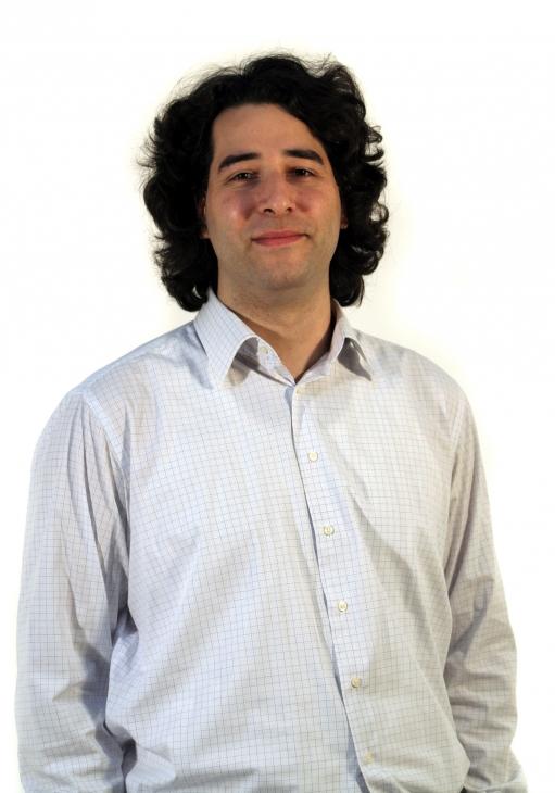 Paul Olteanu